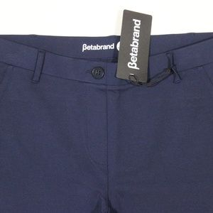 Betabrand Pants - Betabrand Classic Dress Yoga Pant Bootcut